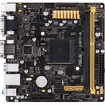Asus - Desktop Motherboard - AMD Chipset - Socket AM1 - Multi