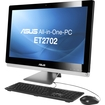 "Asus - 27"" Touchscreen All-in-One Computer - Intel Core i5 8 GB Memory - 2 TB Hard Drive - Black"