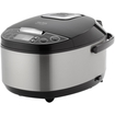 Aroma - Cooker & Steamer - Stainless Steel (Silver)