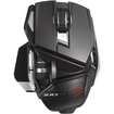 Mad Catz - Office R.A.T. Wireless Mouse for PC, Mac, and Android - Glossy Black Promo Code