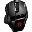 Mad Catz - Office R.A.T. M Wireless Mobile Mouse for PC, Mac, and Android - Glossy Black Promo Code