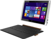 HP - Refurbished Envy x2 13.3 - Tablet PC Intel Core M Dual-core (2 Core) 1.10 GHz - 8 GB - Windows 8.1 - Natural Silver