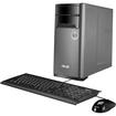Asus - Desktop Computer - 12 GB Memory - 2 TB Hard Drive - Multi