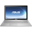 "Asus - Refurbished 15.6"" Notebook - 8 GB Memory - 1 TB Hard Drive - Dark Gray"