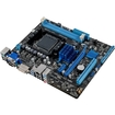 Asus - Desktop Motherboard - AMD 760G Chipset - Socket AM3+ - Multi