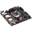 Asus - Desktop Motherboard - Intel Z170 Chipset - Socket H4 LGA-1151 - Multi