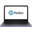HP - Refurbished 17.3 Pavilion Notebook - 8 GB Memory - 1 TB Hard Drive - Purple Violet
