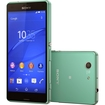 Sony Mobile - Xperia Z3 Compact D5803 16GB Unlocked GSM LTE 20MP Camera Phone - Green