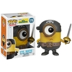 Funko - Pop! Movies: Minions-Eye Matie - Not Available