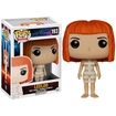 Funko - Pop! Movies: the Fifth Element-Straps Leeloo - Not Available
