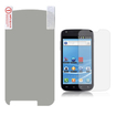 Insten - Clear LCD Screen Protector Shield Guard Film Compatible with Samsung Galaxy S2 Hercules SGH-T989 (T-Mobile) - Clear