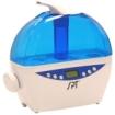 SPT - SU-2081B Digital Ultrasonic Humidifier with Hygrostat Sensor - Blue and White SU-2081B