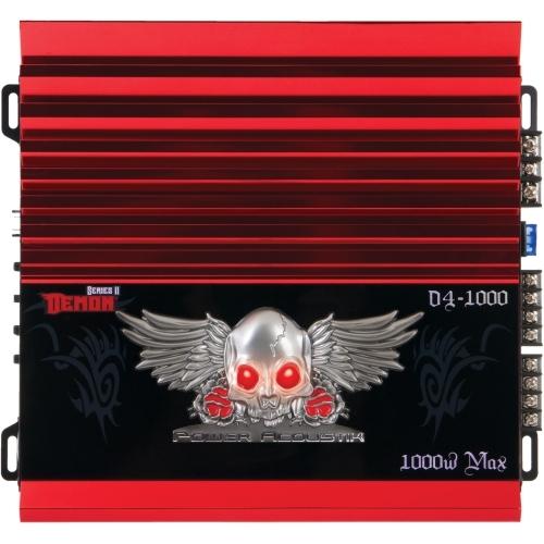 Power Acoustik Electronics...