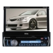 "Boss - Car DVD Player - 7"" Touchscreen LCD - 340 W RMS - Single DIN"