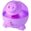 Spt - Su-3751 Pig Ultrasonic Humidifier - Pink 4025246