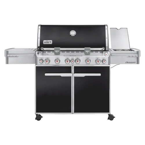 Weber-Stephen Products Co E-670 4126022