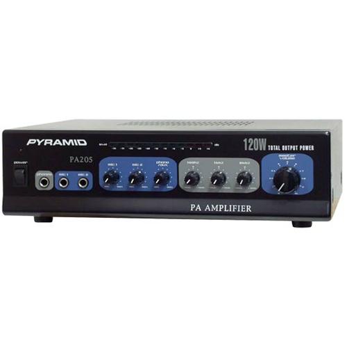 Pyramid Car Audio PA205 4430147