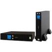 CyberPower - Smart App Sinewave PR1000LCDRT2U 1000VA UPS