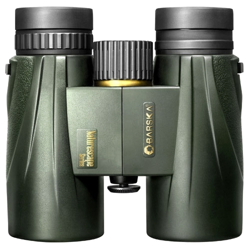 Barska - 10x42mm WP Naturescape Binoculars