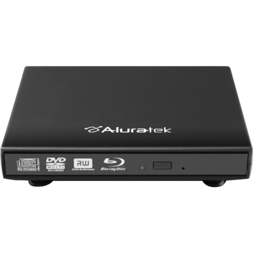 Aluratek, Inc AEOD300F 4583792