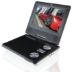 "GPX - PD701W Portable DVD Player - 7"" Display"