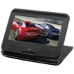 "GPX - PD931B Portable DVD Player - 9"" Display"