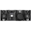 Sharp - CD-DHS1050P Mini Hi-Fi System - 350 W RMS - iPod Supported