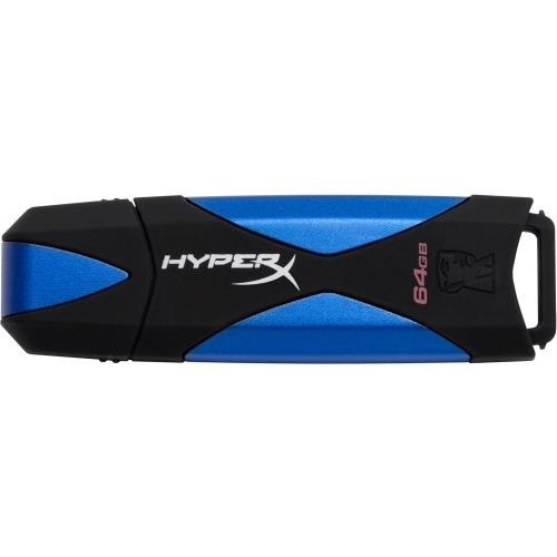 Kingston Technology - DataTraveler HyperX Flash Drive