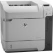 HP - LaserJet Laser Printer - Monochrome - 1200 x 1200 dpi Print - Plain Paper Print - Desktop