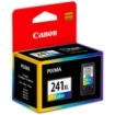 Canon - CL-241 XL Ink Cartridge - Color