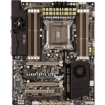 Asus - SABERTOOTH X79 Desktop Motherboard