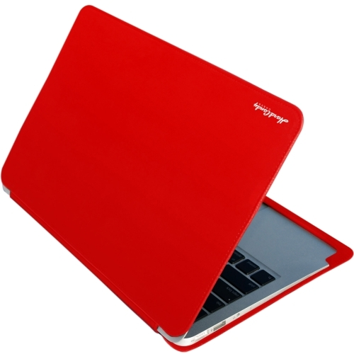 Hard Candy Cases CS-MACAIR11-RED 4753214
