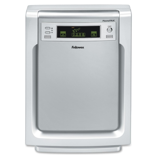 Fellowes 9270001 Air Purifier 230PH SLV-WHT