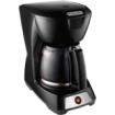 Hamilton Beach - 43602 12 Cup Coffeemaker - Black - Black 4870595