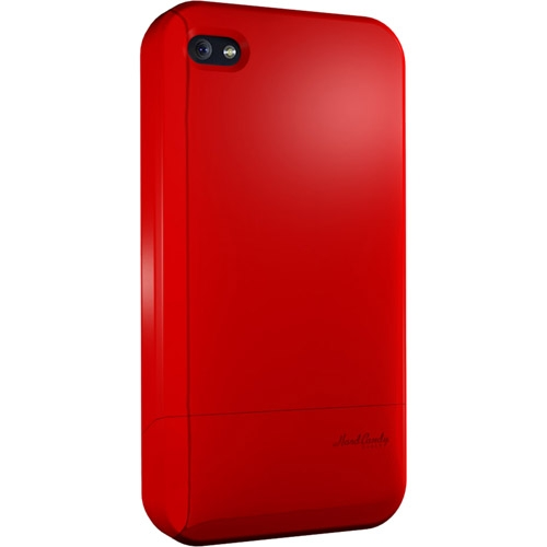 Hard Candy Cases CS4G-SFT-RED 4933458
