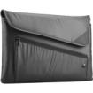 Sumdex - NeoMetro SuperLight Notebook Carrying Case - Black