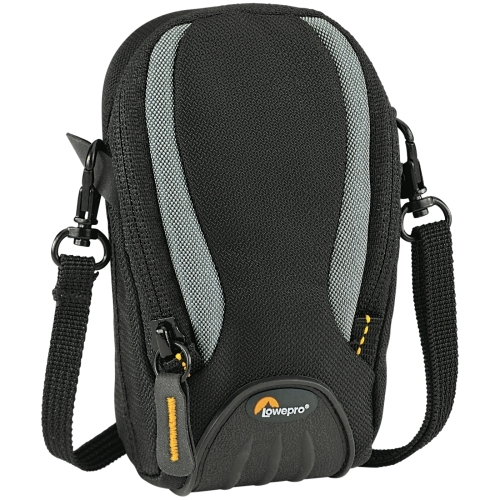 Lowepro - Apex Carrying Case (Pouch) for Camera, - Gray