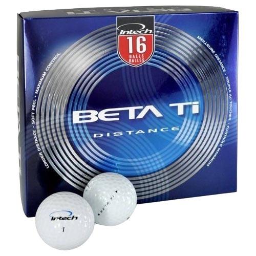 King Par I87343 Intech Beta 16pk Ball