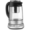 Cuisinart - Perfec Temp Programmable Tea Steeper & Kettle TEA-100