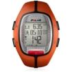 Polar - RS300X Heart Rate Monitor Watch - Orange
