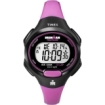 Timex - Ladies T5K525 Ironman 10-Lap Watch - Hot Pink/Black