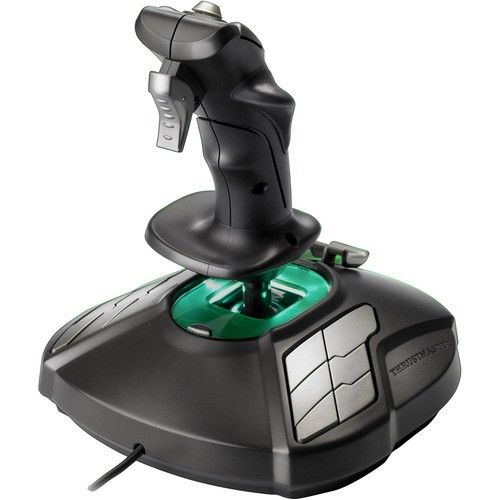 Thrustmaster - T-16000M Flight Stick for Windows