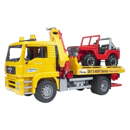 Bruder Toys America, Inc 2750 6179418
