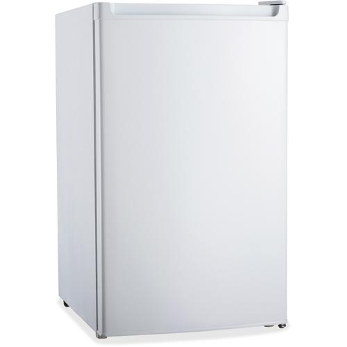 Avanti - 4.4 Cu. Ft. Compact Refrigerator - White