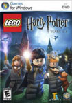 Lego Harry Potter: Years 1-4 - Windows [Digital Download]