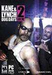 Kane & Lynch 2 : Dog Days - Windows [Digital Download]