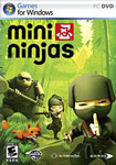 Mini Ninjas - Windows [Digital Download]