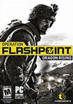 Operation Flashpoint - Dragon Rising - Windows [Digital Download]