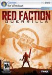 Red Faction Guerilla - Windows [Digital Download]