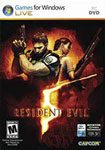 Resident Evil 5 - Windows [Digital Download]